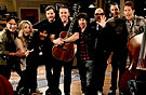 Barenaked Ladies Big Bang Theory Music Video